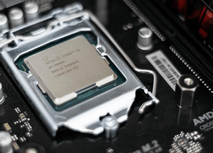 Hardware - Der Prozessor