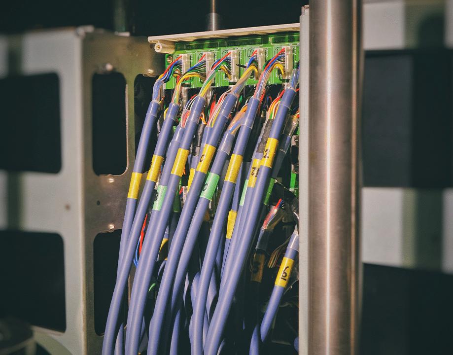 Netzwerktechnik - Der Prozessor