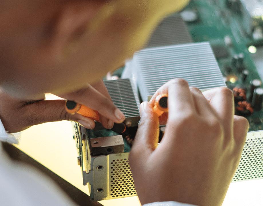 IT Serviceverträge - Der Prozessor