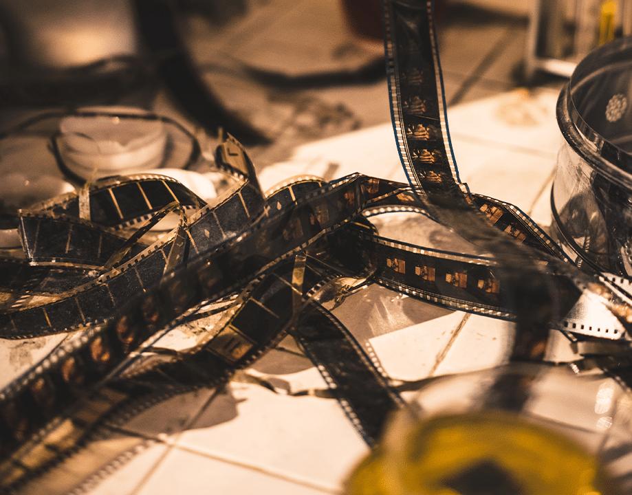 Videoaufnahmen - Der Prozessor